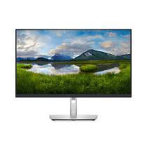 """Monitor Dell USB-C 27"""" P2722HE Prata"""