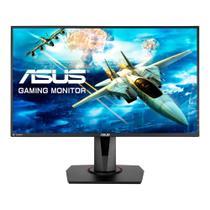 Monitor Gamer 27 Asus 165Hz 0,5ms Full HD HDMI/DP Preto