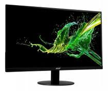 Monitor Gamer Acer Lcd 27  Sa270 Fhd 75hz 1ms Ips Freesync