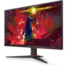 Monitor Gamer AOC 27'' W-LED Antireflexivo, HDMI - 27G2HE5