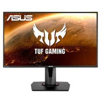 Monitor Gamer Asus TUF 27' IPS, 165 Hz, Full HD, 1ms, Adaptive Sync, HDMI/DisplayPort, Ajuste de Altura, Vesa, Som Integrado - VG279QR