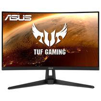 Monitor Gamer Asus TUF 27' LED, Curvo, 165 Hz, 2K QHD, 1ms, FreeSync Premium, HDR 10, 120% sRGB, HDMI/DisplayPort, VESA, Som - VG27WQ1B