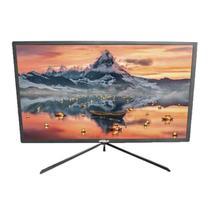 Monitor led 27 brazil pc bpc-m27w preto widescreen