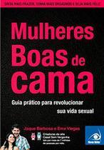 Mulheres Boas de Cama - NOVO CONCEITO