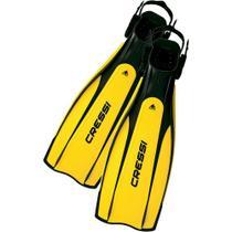Nadadeira de Mergulho Cressi Pro Light