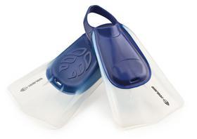 Nadadeira Open Mormaii  - Azul