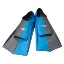 Nadadeira Pé de Pato Speedo Training Fin Dual
