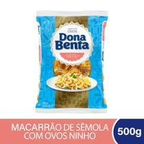 Ninho Ovos Dona Benta 500g