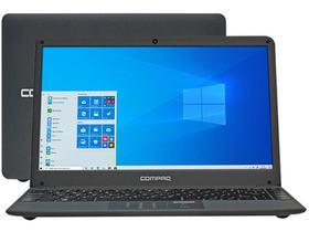 Notebook Compaq Presario CQ-27 Intel Core i3 4GB