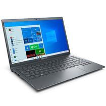 """Notebook Positivo Motion Atom Z8350 4GB 128GB W10 14"""" - 3002030"""