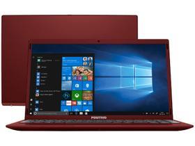 Notebook Positivo Motion Red Q464C Intel Atom