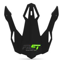 Pala Capacete Pro Tork Fast 788 Solid
