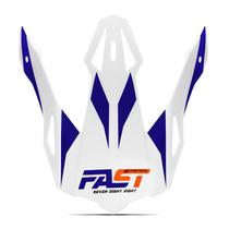 Pala Capacete Pro Tork Fast 788