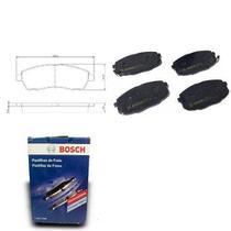 Pastilha de Freio Hyundai Tucson 2.0 12-18 Dianteira Bosch