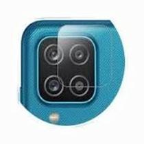 Película Protetora Câmera de Vidro Samsung Galaxy A12