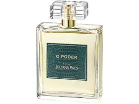 Perfume Juliana Paes O Poder Feminino Deo Colônia