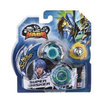Pião INFINITY Metal Nado com Lançador 3901 Brinquedo Infantil Batalha Series Criança Candide