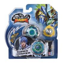 Pião Infinity Nado Candide Standard Series Super Whisker 5+ 3901