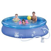 Piscina Inflável 4600 Litros Splash Fun - Mor