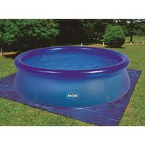 Piscina Inflável de Plástico Mor Splash Fun Redonda 2.400 litros 001053