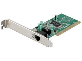 Placa de Rede PCI D-Link DGE-528T