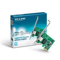 Placa de Rede Pci-e 10/100/1000 Low Profile TG-3468  TP LINK