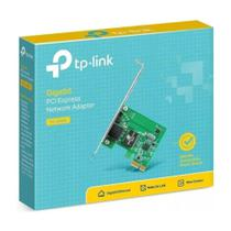 Placa de Rede Pci Express 1000mbps TP-Link tg-3468