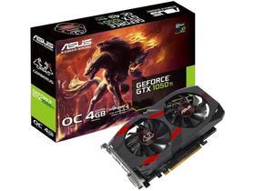 Placa de Vídeo Asus GeForce GTX 1050 TI