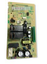 Placa painel micro-ondas panasonic nn-gt684 127v