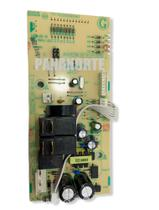 Placa painel micro-ondas panasonic nn-gt696 127v