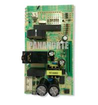 Placa painel micro-ondas panasonic nn-st25 127v