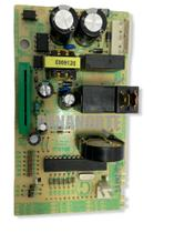 Placa painel micro-ondas panasonic nn-st252 127v