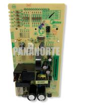 Placa painel micro-ondas panasonic nn-st35 220v