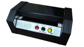 Plastificadora Ps 280 profissional com rolos de silicone /bivolts 110 e 220 volts - Goldmaq