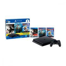 Playstation 4 Megapack V18 1TB