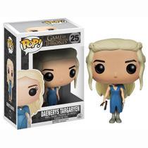 Pop Daenerys Targaryen Game Of Thrones 25 - Funko