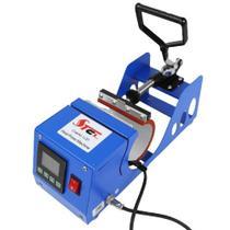 Prensa de caneca azul stc dinamica - 220v