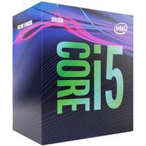 Processador core i5-9400 six-core  INTEL