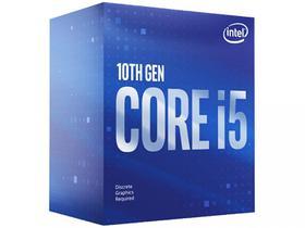 Processador Intel Core i5 10400F 2.90GHz