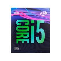 Processador Intel Core i5-9400 Coffee Lake - 9MB 2.9 Ghz - LGA 1151