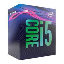 Processador Intel Core I5 9400 Lga1151 6 Núcleos 2.9ghz