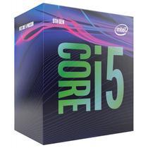 Processador Intel Core i5 LGA1151 i5-9400 2.9GHz 9MB Cache com Cooler