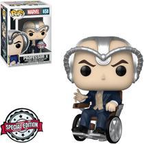 Professor X 658 Exclusivo Pop Funko Marvel