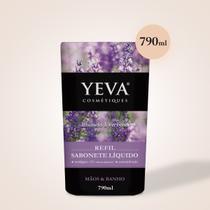 Refil Sabonete Líquido Provence  Lavanda & Verbena - 790ml