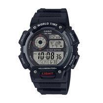 Relógio CASIO Digital AE-1400WH-1AVDF Preto