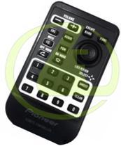 Remoto Original Pioneer Serve Todos  CD DVD CXC9115 R33 DEH-P9080BT AVH-P5280 AVH-P5250 AVH-P8080BT
