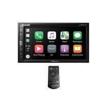 Reprodutor De Dvd Automotivo Pioneer Avh-Z5250Tv 6.8 Com Bluetooth E Radio Am Fm