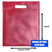 Sacola Plastica Magnatech 30x40 25un