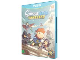 Scribblenauts Unmasked (DC) para Nintendo 3DS