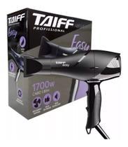 Secador Cabelos Taiff Easy 1700w -127 Ou 220v